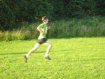 Simon Choppin - Fell Race 1