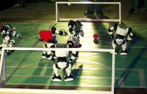 Robotics_at_IIT_Kharagpur