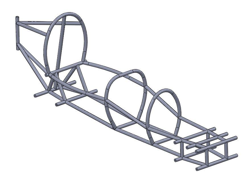 Gravity Racer World Record: Design – Engineering Sport