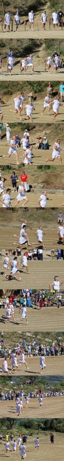 Steve's race 2
