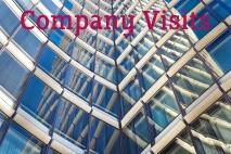 company visisits