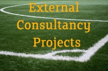 external consultancy projects