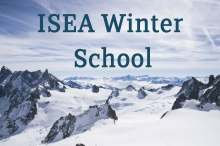 winter school logo